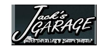 Jacksgarage